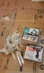 工具を買ってきました!