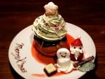12/20(金)~12/25(水) クリスマス限定ドーナツ