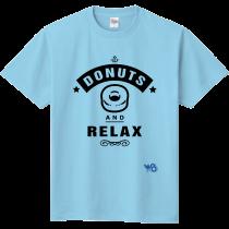 CAFE サーハビー 8周年記念Tシャツ