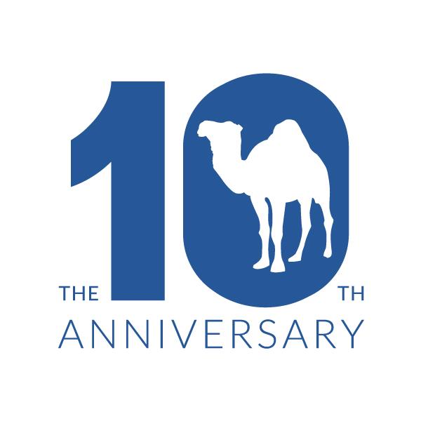 おかげさまで10周年を迎えます!